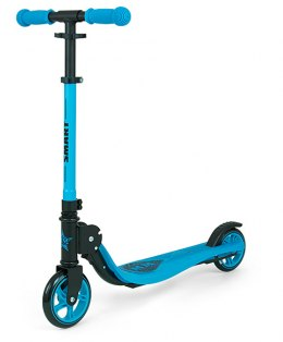Milly Mally Scooter Smart Blue