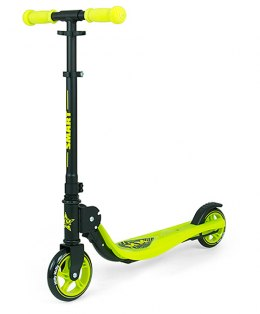 Milly Mally Scooter Smart Green