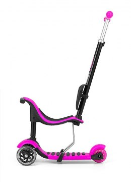 Milly Mally Scooter Little Star Pink