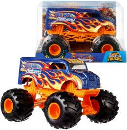 AUTO HOT WHEELS MONSTER JAM SKALA 1:24
