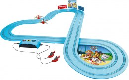 Carrera First 20063032 Paw Patrol- Race 'N' Rescue 3,5m