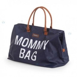 MOMMY BAG CHILDHOME TORBA PODRÓŻNA GRANATOWA #T1