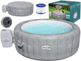 Bestway jacuzzi Lay-Z-Spa Honolulu 4-6 osób 60019