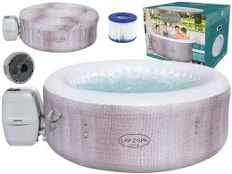Bestway jacuzzi Lay-Z-Spa CANCUN 2-4 osoby 60003